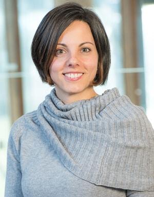 Claudia Karl