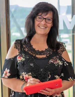 Susanne Ullmann